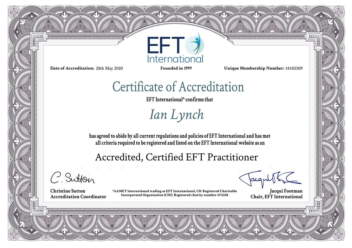 EFTi-Accreditation