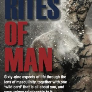 Book Rites of man ian lynch